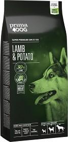 Bild på PrimaDog Lamb & Potato 10 kg
