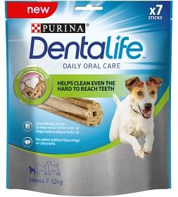 Bild på Purina Dentalife Small 115 g