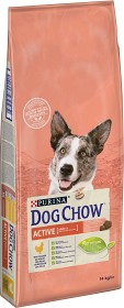 Bild på Purina Dog Chow Active Adult Kana 14kg