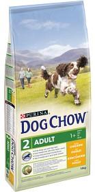 Bild på Purina Dog Chow Adult Chicken 14 kg