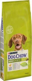Bild på Purina Dog Chow Adult Kyckling 14kg