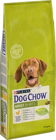 Bild på Purina Dog Chow Adult Lammas 14kg
