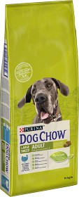 Bild på Purina Dog Chow Adult Large Breed Kalkkuna 14kg