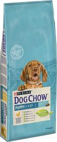 Bild på Purina Dog Chow Puppy Kana 14kg