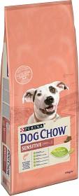 Bild på Purina Dog Chow Sensitive Adult Lohi 14kg
