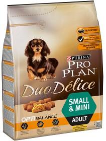 Bild på Purina Pro Plan Duo Delicé Small Breed Optibalance Chicken 2,5 kg