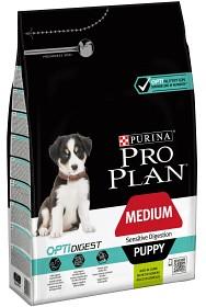 Bild på Purina Pro Plan Medium Puppy - OPTIDIGEST Karitsa 12 kg