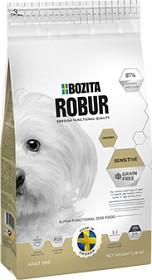 Bild på Robur Sensitive Grain Free Chicken 11,5 kg
