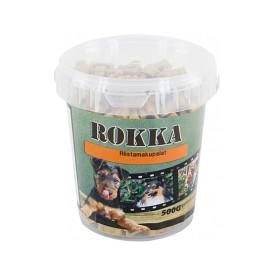 Bild på Rokka-riistamakupalat 500 g