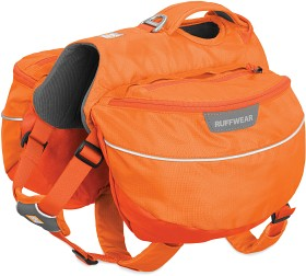 Bild på RuffWear Approach Pack Orange Poppy