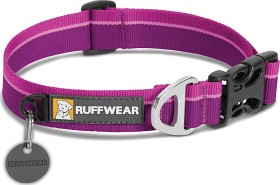 Bild på RuffWear Hoopie Collar Solid Purple Dusk