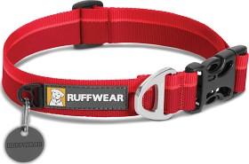 Bild på RuffWear Hoopie Collar Solid Red Currant