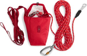 Bild på RuffWear Knot-a-Hitch Hitching System Red Currant
