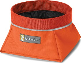 Bild på RuffWear Quencher Large Pumpkin Orange