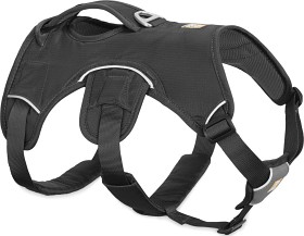 Bild på RuffWear Web Master Harness Twilight Gray