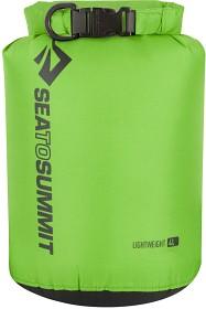 Bild på Sea to Summit Lightweight kuivapussi, 4L vihreä