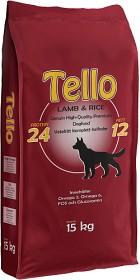 Bild på Tello Lamb & Rice 15 kg