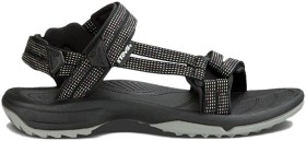 Bild på Teva W's Terra Fi Lite City Lights sandaalit, musta/pilkullinen