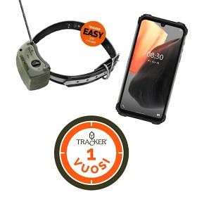 Bild på Tracker G1000 Easy -tutkapaketti
