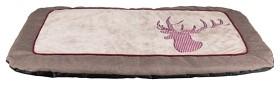 Bild på Trixie Alma -makuualusta, 80 x 60 cm, ruskea