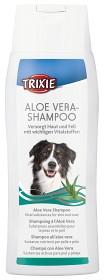 Bild på Trixie Aloe vera -shampoo, 250 ml