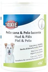 Bild på Trixie -koiran ravintolisä iholle ja turkille, 220 g