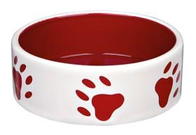 Bild på Trixie -keraaminen koirankuppi, 1,4 l