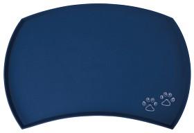 Bild på Trixie -silikoninen ruokakuppialusta, sininen
