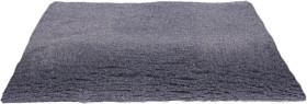 Bild på Trixie -makuualusta, tummanharmaa, 100 x 75 cm