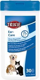 Bild på Trixie lemmikin korvanpuhdistusliinat