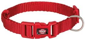 Bild på Trixie Premium -säädettävä koiran kaulapanta, 30-45 cm/15 mm