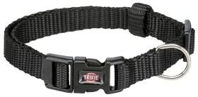 Bild på Trixie Premium -säädettävä koiran kaulapanta, 40-65 cm/25 mm