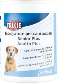 Bild på Trixie Senior Plus -lisäravinne ikääntyvälle koiralle, 175 g