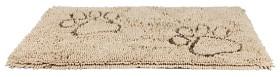 Bild på Trixie -likaa imevä matto, 100 x 70 cm, beige