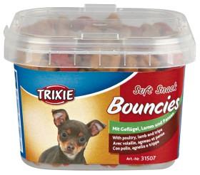 Bild på Trixie Soft Snack Bouncies -koiranherkku, 140 g