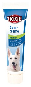 Bild på Trixie -mintunmakuinen hammastahna koiralle, 100 g