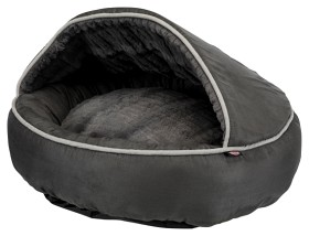 Bild på Trixie Timber Igloo -koiranpeti 55 cm