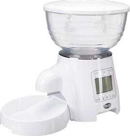 Bild på Trixie-Tx7-ruokinta-automaatti, valkoinen