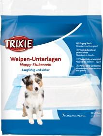 Bild på Trixie Nappy Puppy Pad -suoja-alusta, 30 x 50 cm, 7 kpl