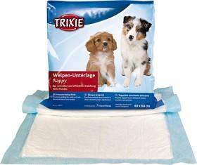 Bild på Trixie Nappy Puppy Pad -suoja-alusta 60 x 60 cm