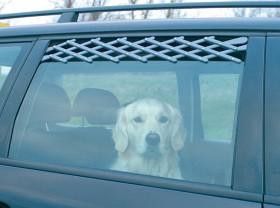 Bild på Trixie-ilmastointiritilä auton ikkunaan, 30–110 cm