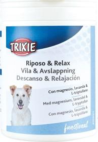Bild på Trixie Rest and Relaxation -lisäravinne koiralle