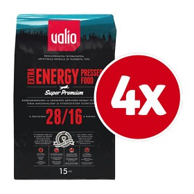 Bild på Valio Puriste Extra Energy 15 kg x 4