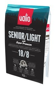 Bild på Valio Senior/Light 15 kg