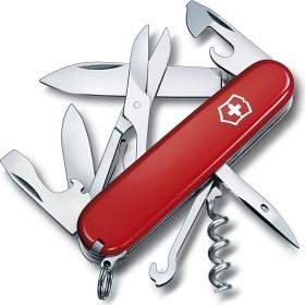 Bild på Victorinox Climber -monitoimityökalu, punainen