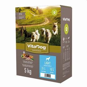 Bild på VitaDog Light 5 kg