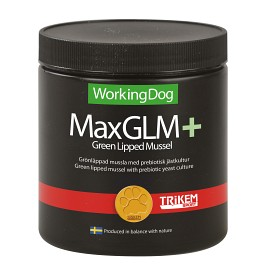Bild på Trikem Working Dog Max GLM+