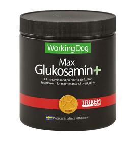 Bild på Trikem Working Dog Max Glucosamin+